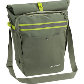 VAUDE ExCycling Back Laukku, cedar wood